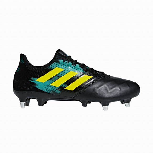 【adidas】 アディダス カカリ ライト SG スパイク ポイント 取替式 ラグビー フォワード向け AC7716