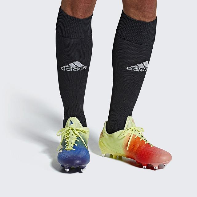 【専用スタッドプレゼント中】 【adidas】 アディダス プレデター マライス コントロール SG スパイク 取替式 ラグビー【AC8292】