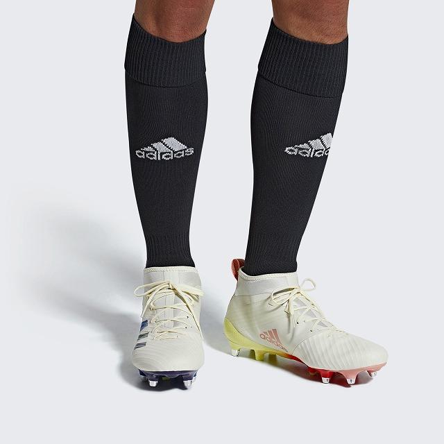 【専用スタッドプレゼント中】 【adidas】 アディダス プレデター フレアー SG スパイク 取替式 ラグビー【AC8294】