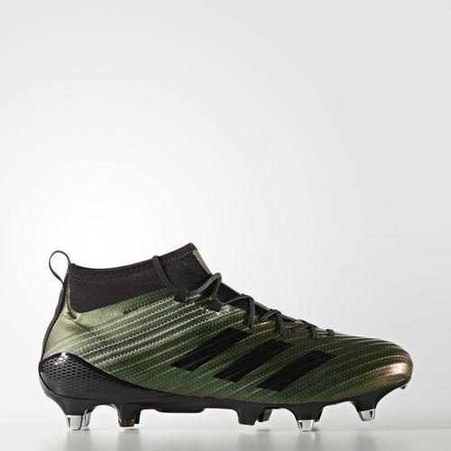 7f35bd4278ec Cap Ruggers  Adidas predator flare FG rugby spikes exchange type ...