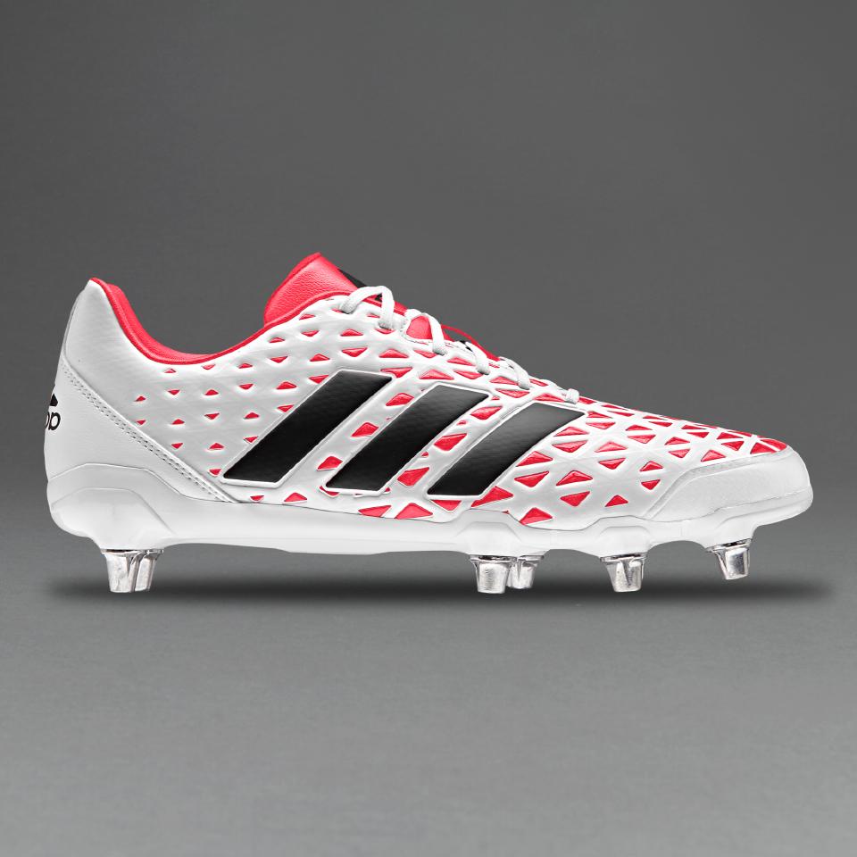 fa221507341 Cap Ruggers  Adidas regulator Zakari SG Rugby spike
