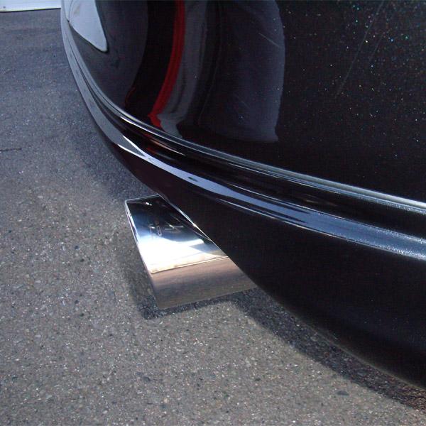 トヨタ オーリス マフラー NZE151H AURIS 1.5L 前期 ロッソモデロ GT-X