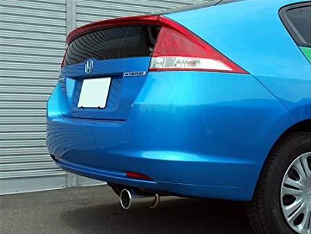 ホンダ インサイト マフラー ZE2 ロッソモデロ GT-8 車検対応
