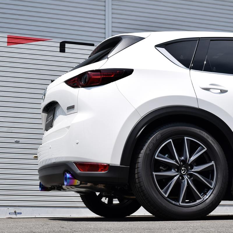 CX-5 KF2P マフラーカッター CX5 マフラーカッター MARVELOUS T2マフラーフィニッシャー2WD 4WD マフラーカッター ディーゼル【車検対応】