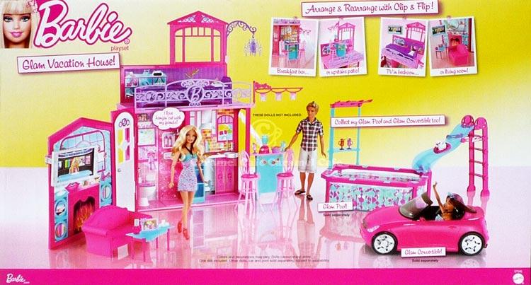 Barbie Glam Furniture Sets Roselawnlutheran