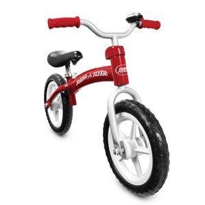 11月末予約商品【送料無料】【RADIO FLYER ラジオフライヤー】#800 赤 レッド バランスバイク 三輪車 自転車練習 クリスマスプレゼント