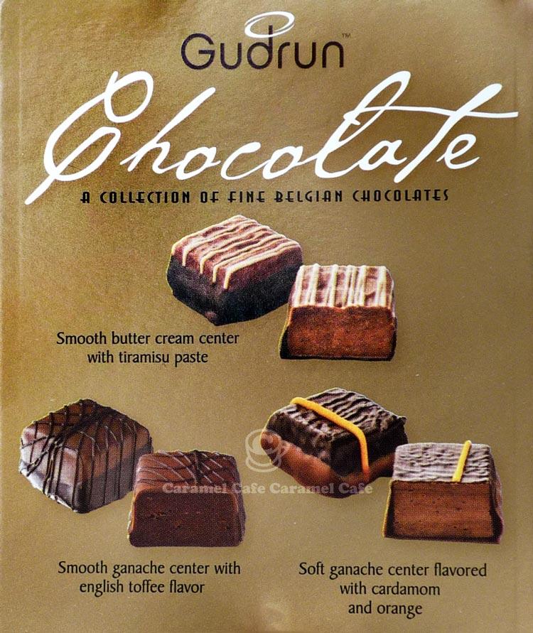 무스 초콜릿에서 벨기에 초콜릿 520g (36 개)