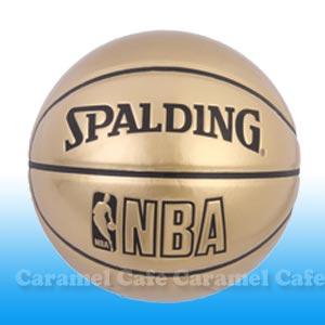 面向没有一点限度★箱子的★清算价格斯波尔丁篮球UNDERGLASS下面玻璃杯自由式的珐琅球黄金7号05P04Jul15