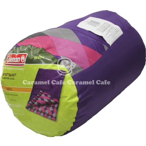 YOUTH COMFORT SMART SLEEPING BAG Kids Sleeping Bag Youth 66 X 1524 Cm
