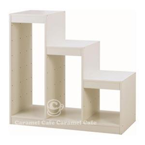 【送料無料】【当店ポイント5倍】【IKEAイケア】トロファスト 子供用家具TROFASTフレーム,ホワイト(10169908K)夢の子供部屋おもちゃ収納