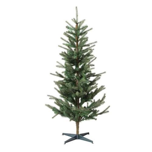 【エントリーでP13倍】【送料無料】【IKEA イケア】【VINTERFEST ヴィンテルフェスト】クリスマスツリー アートプラント 室内 屋外用【ラッキーシール対応】