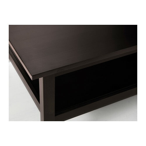 Used Ikea Hemnes Coffee Table For Sale In Redwood City Letgo