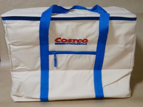 Costco Insulated Warm Cooler Bag Ping Size About X 53 Cm 43 In Height Gusset 24