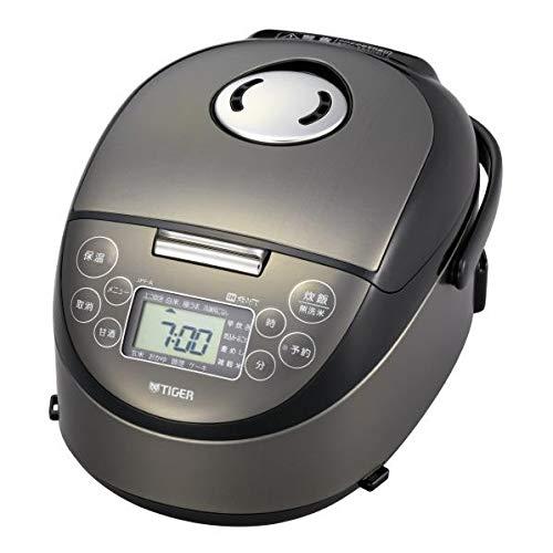 タイガー IH炊飯ジャー 3合炊き〈炊きたて〉JPF-A550