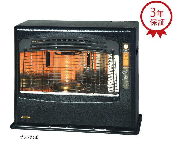 TOYOTOMI (トヨトミ) 温もりとくつろぎのアンティークモデル 6.5L LR-680F