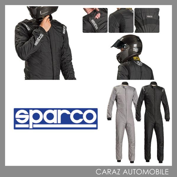 スパルコ レーシングスーツ PRIME SP-16スパルコレーシング sparco SPARCO 001132-SPC 送料無料 CARAZ JPN
