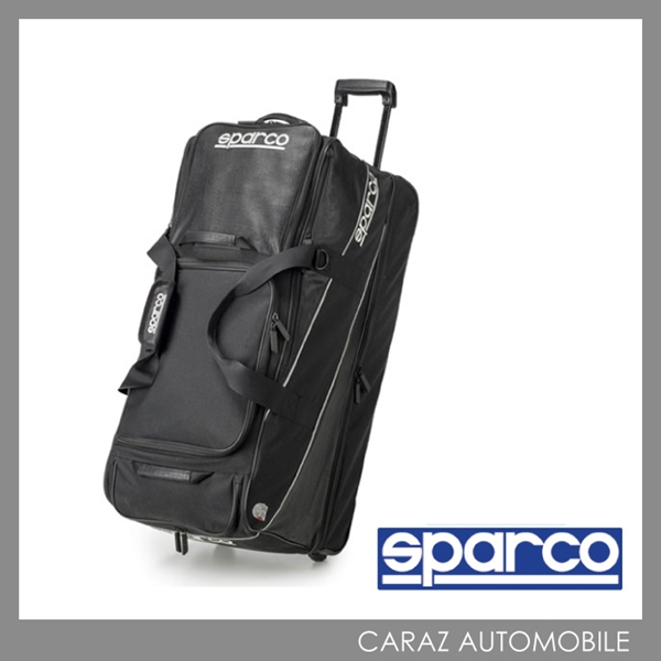 Sparco UNIVERSE BAGスパルコレーシング sparco SPARCO 016429NR-SPC 送料無料 CARAZ JPN