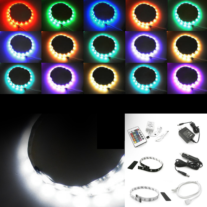 RGB-LED tape