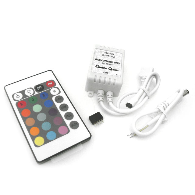RGB-LED tape