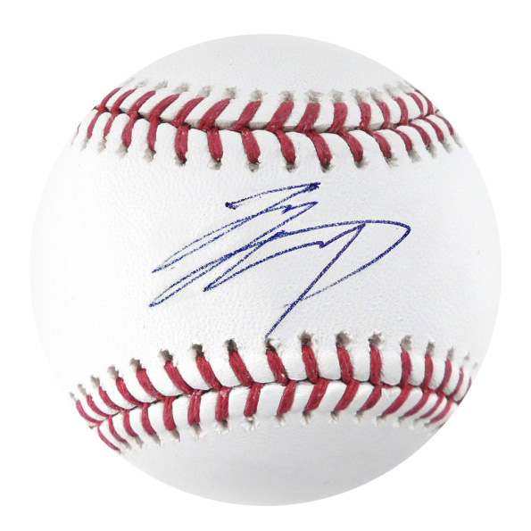 大谷翔平 直筆サインボール / Shohei Ohtanni Autographed Baseball 送料無料