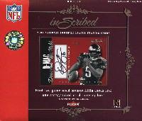 NFL 2004 Fleer Inscribed Box (ボックス)