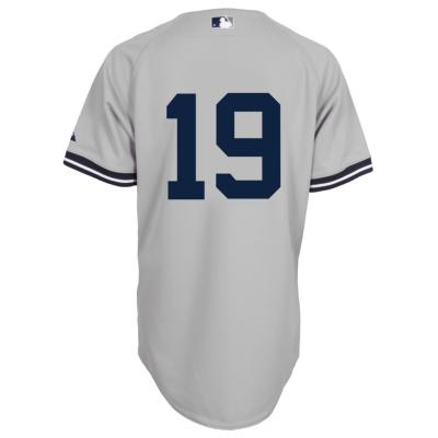【送料無料】 田中将大 オーセンティック オンフィールド ジャージ 選手仕様 (ヤンキース/ロード/#19) / Masahiro Tanaka Authentic Player Jersey Majestic MLB★2/28入荷
