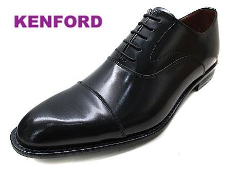 父の日 リーガル ケンフォード  ビックサイズ KB48 ABJEB ブラック送料無料!期間限定価格!【REGAL KENFORD】【メンズ ビジネスシューズ 靴】日本製ストレートチップ