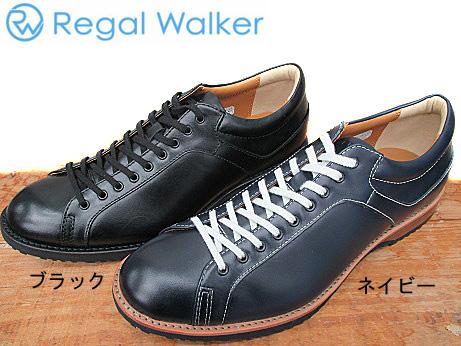 人気商品 送料無料57RRAH REGALWALKER リーガルウォーカー 牛革 ビジネスシューズ メンズ