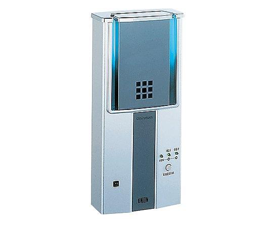 【0-7869-11】ユニリターン (空気清浄器) 98×56×214mm