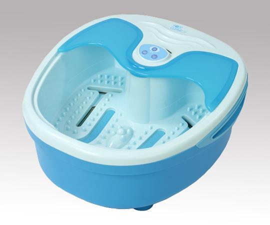 送料無料 紫外線水虫治療器 フットクリアUV 足浴や気泡洗浄ができます