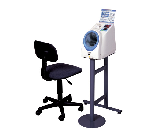 【送料無料】全自動血圧計 TM9325 専用架台【0-6199-11】