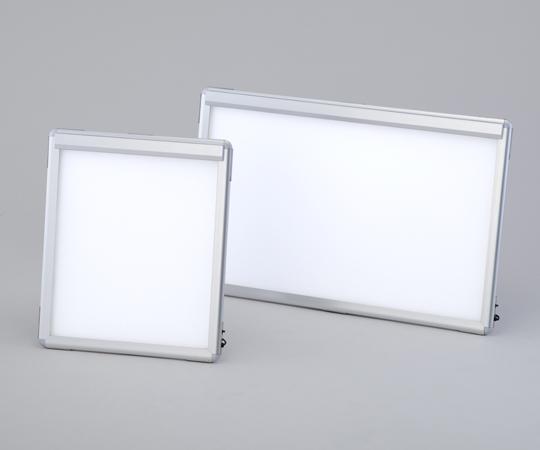 【送料無料】超薄型シャウカステン(LED光源) LH-1【8-2520-01】