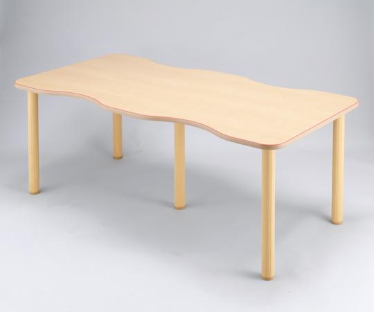 【送料無料】昇降テーブル 1890H【8-2748-01】