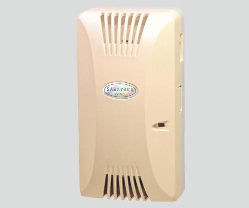 【7-1095-03】オゾン除菌脱臭機 (約30畳)