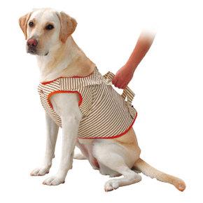 ペティオ 老犬介護用 補助機能付ベスト 3L(大型犬用)