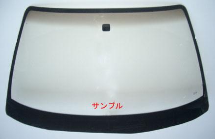 トヨタ 新品フロントガラス MR2 SW20 ブロンズ/ブロンズボカシ
