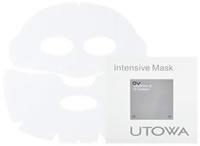 【ラッキーシール対応】OV インテンシブマスク (シート状美容液マスク)(上用1枚+下用1枚)×6セット 【utowa ヘア サロン ウトワ エステ】