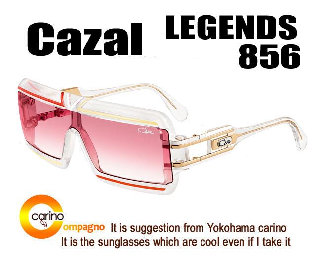 CAZAL LEGENDS 856【送料無料】カザール レジェンズ