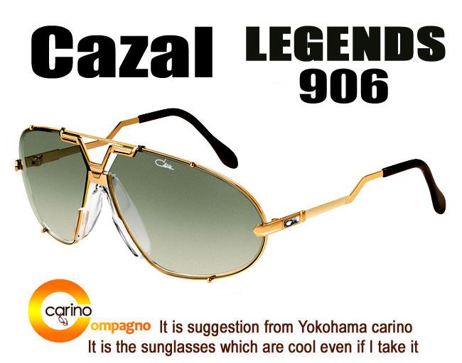 45d52c79f5 yokohama carino  CAZAL LEGENDS 906   097 Casal legends