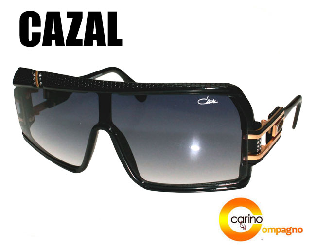 CAZAL LEGENDS 858/603 Leather Limted【送料無料】カザール レジェンズ 限定品