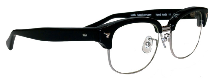 EFFECTOR delay2×BJ Classic 10th Anniversary 이펙터 10 주년 특별 모델 지연 2 × BJ 클래식 안경 안경