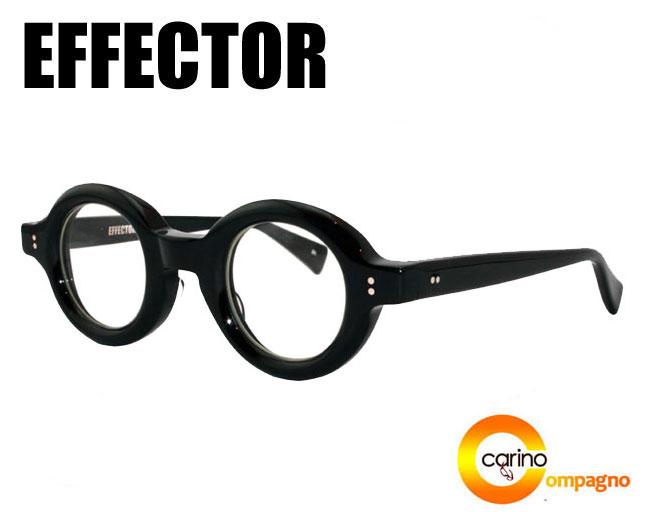 EFFECTOR liquid【送料無料】エフェクター リキッド effector 眼鏡【ラウンド】【丸メガネ】