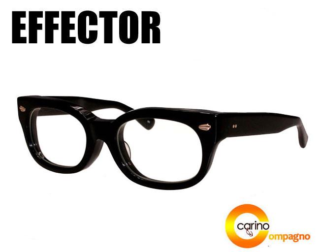 EFFECTOR fuzz full-up 10th Anniversary【送料無料】エフェクター10周年特別モデル ファズ フルアップ 眼鏡 メガネ