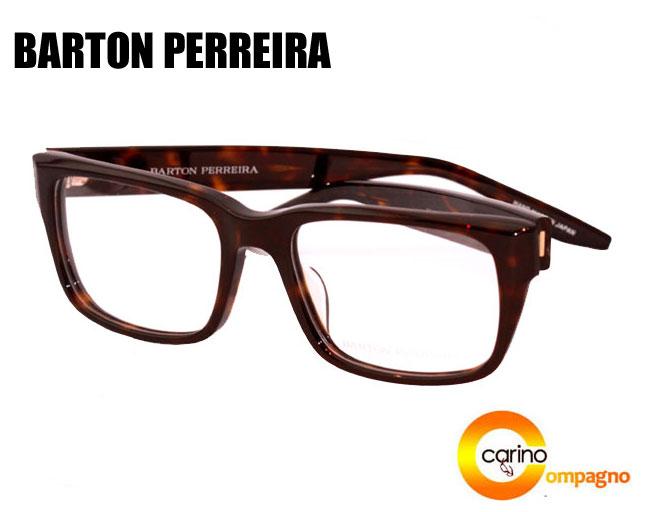 BARTON PERREIRA CAINE バートンペレイラ ケイン メガネ 眼鏡