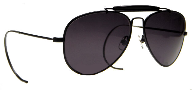 EFFECTOR PATTON 이펙터 안경 패튼 선글라스