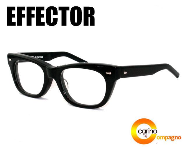 EFFECTOR distortion エフェクター ディストーション メガネ