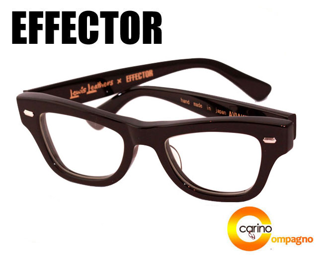 EFFECTOR×LEWIS LEATHERS AVIAKIT エフェクター×ルイスレザー アヴィアキット
