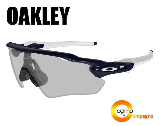 OAKLEY RadarEV ASIA FIT【送料無料】オークリー レーダーイーブイ アジアフィット【調光】
