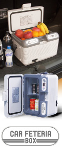 【NEWING/ニューイング】(代引き不可) CAR FETERIA BOXカー・フェテリアボックス NNW-CF100