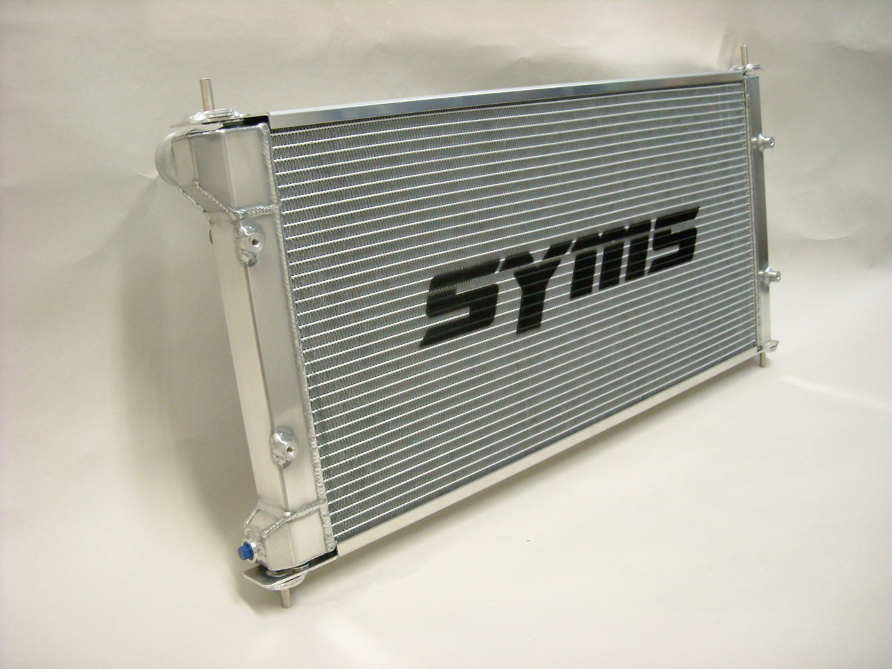 品揃え豊富で 【SYMS Y1000RD009/シムス】Toyota 86・Subaru BRZ専用 アルミラジエター Y1000RD009, あめ職人の店 良平糖本舗:1ebd4309 --- sturmhofman.nl